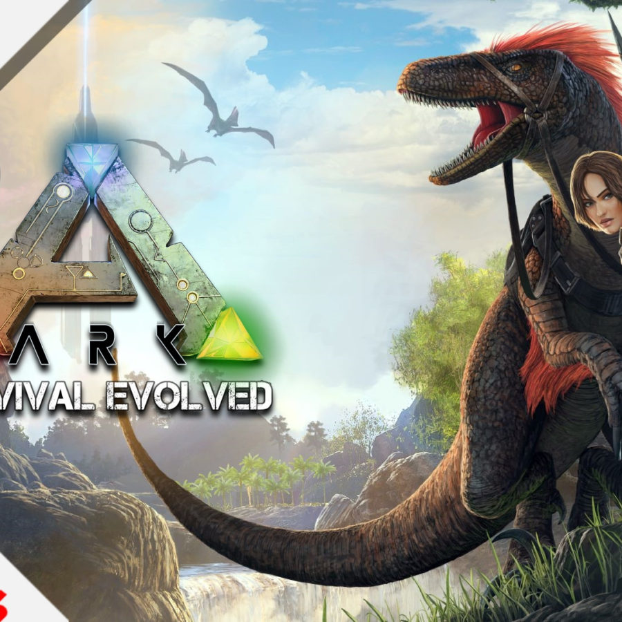 Análisis ARK Survival Evolved Nintendo Switch