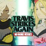 Travis Strikes Again: No More Heroes Season Pass