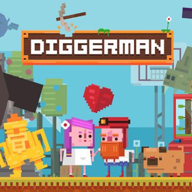 Diggerman Switch