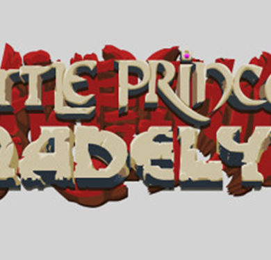 Battle Princess Madelyn Switch