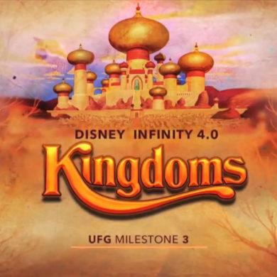 Disney Inifinty 4.0 Kingdoms Aladdin 01