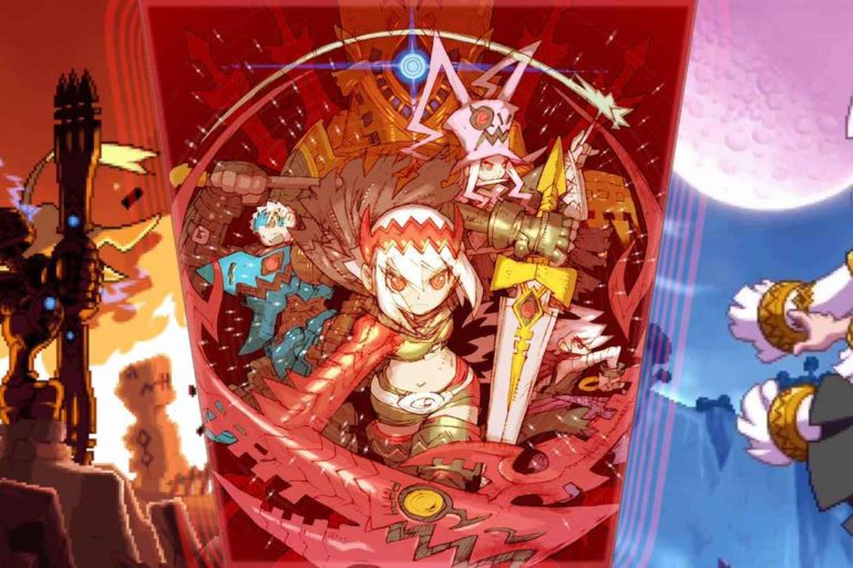 Dragon Marked For Death Nintendo Switch Doblaje Japonés Reservar Nintendo eShop Europa