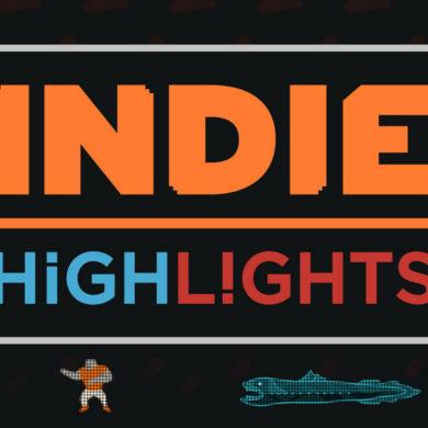 Indie Highlights 23 01 2019