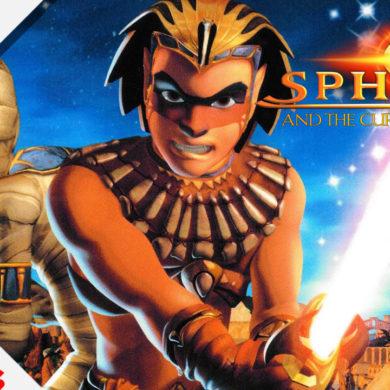 Sphinx y la Maldita Momia Análisis