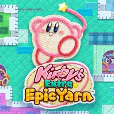 Kirby´s Extra Epic Yarn