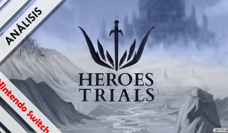 Heroes Trials Switch