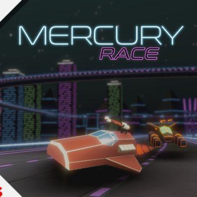 Mercury Race