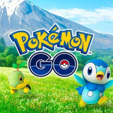 Pokémon GO Sinnoh Barcelona Mobile World Congress