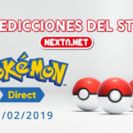 Pokémon Direct Predicciones
