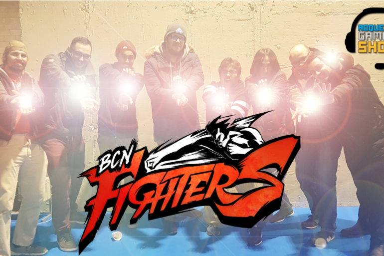 BCN Fighters Entrevista RGS2019