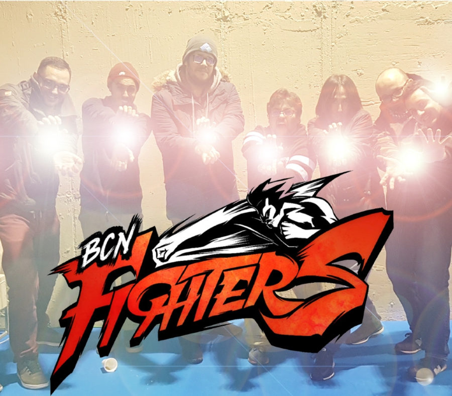 BCN Fighters Entrevista RGS2019