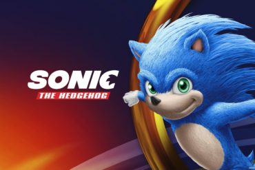 Sonic The Hedgehog película movie