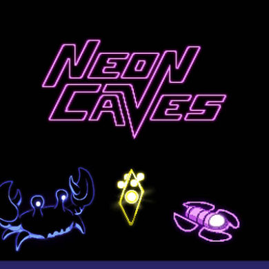 Neon Caves Switch