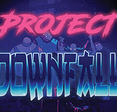 Project Downfall Switch