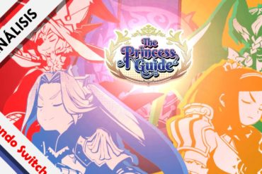 The Princess Guide Nintendo Switch Análisis