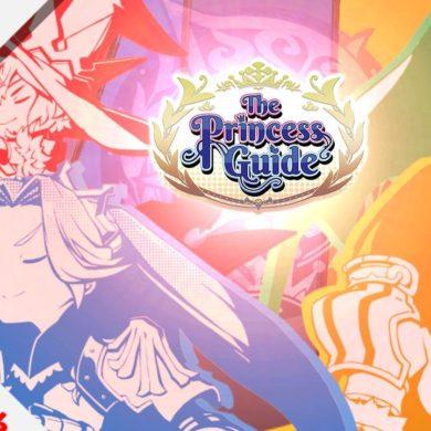 The Princess Guide Nintendo Switch Análisis