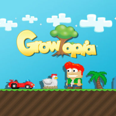 Growtopia Switch