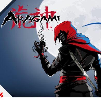 Analisis Aragami