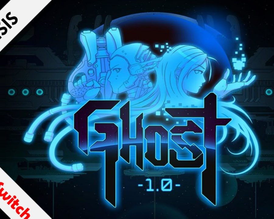 Análisis Ghost 1.0 Switch