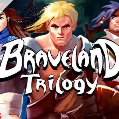 Braveland Trilogy Switch