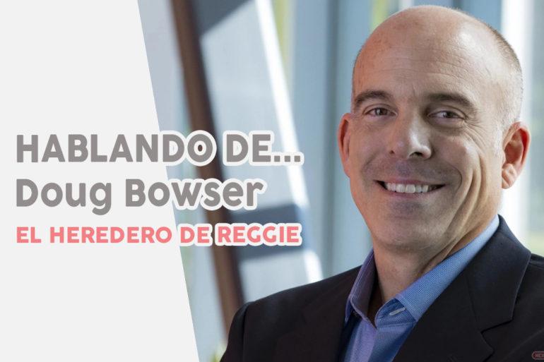 Hablando Doug Bowser