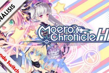Portada Moero Chronicle H