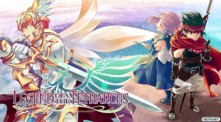 Legend of the Tetrarchs Switch