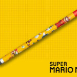 Super Mario Maker 2 lápiz táctil