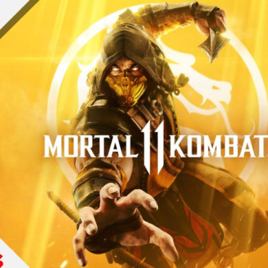 nálisis Mortal Kombat 11 Switch