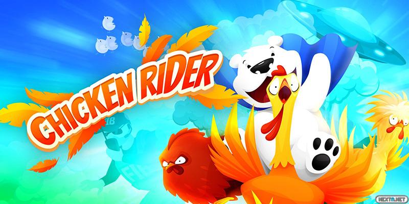 Chicken Rider Switch