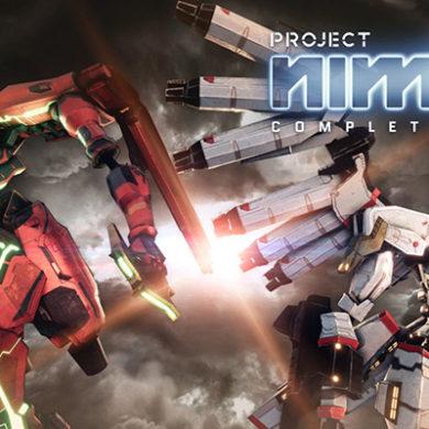 Project Nimbus Switch