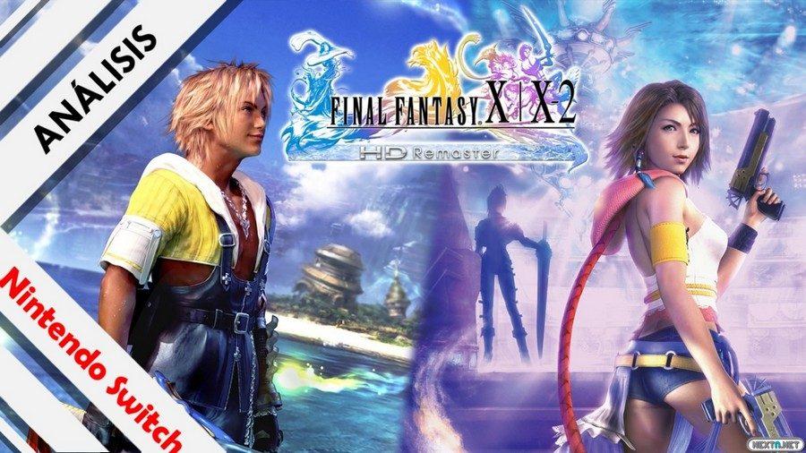 Final Fantasy X X-2