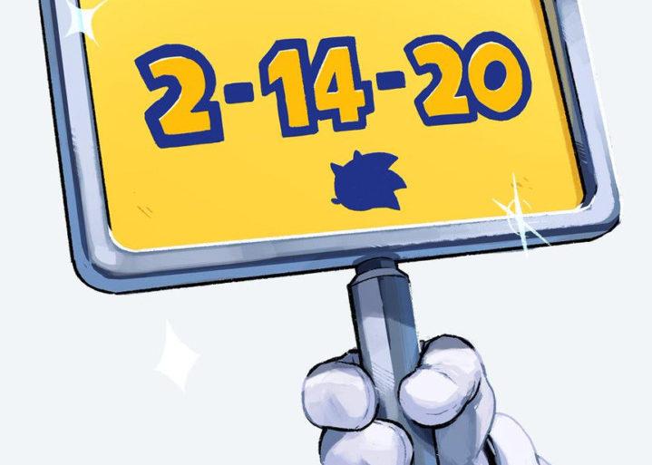 Sonic the Hedgehog Película retraso