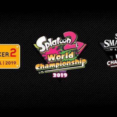 Torneos de Nintendo en el E3 2019