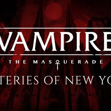 Vampire: The Mascarade Coteries of New York