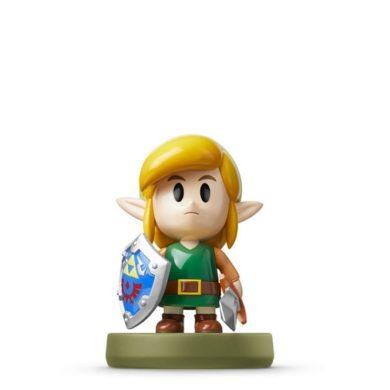 amiibo Zelda Link´s Awakening