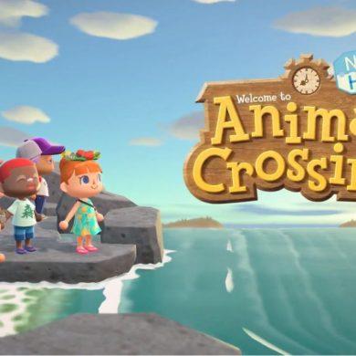 Animal Crossing; New Horizons
