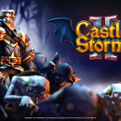 CastleStorm II Switch
