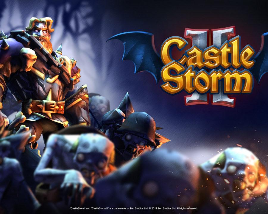 CastleStorm II Switch