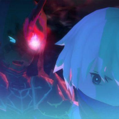 Oninaki Fecha de Lanzamiento Occidente Nintendo Switch PlayStation 4 PC 22 de Agosto tráiler E3 2019