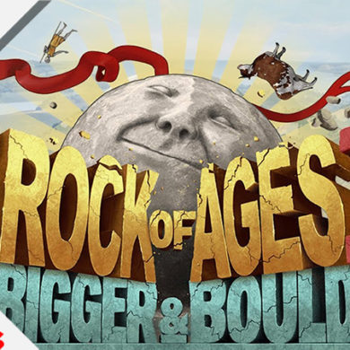Rock of Ages II Bigger and Boulder Switch