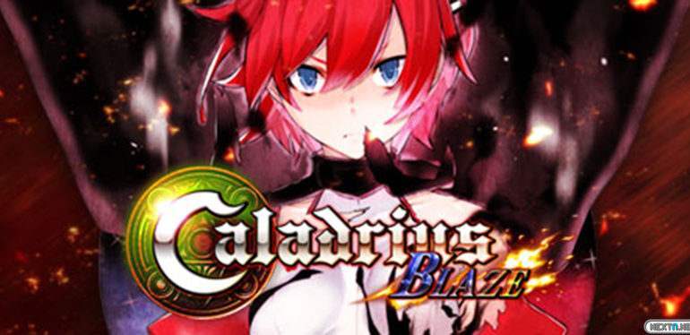 Caladrius Blaze Switch