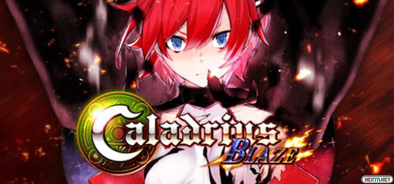 Caladrius Blaze Switch