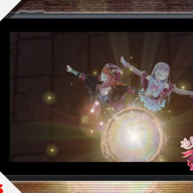 Atelier Lulua The Scion of Arland Nintendo Switch Análisis Review