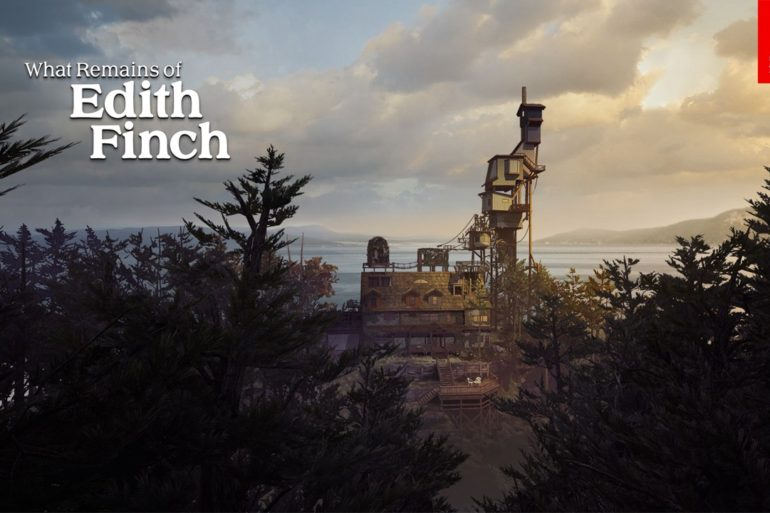 What Remains of Edith Finch Lanzamiento Nintendo Switch