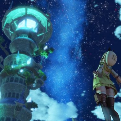 Atelier Ryza Ever Darkness & the Secret Hideout Europa Occidente Fecha de Lanzamiento 1 de Noviembre Nintendo Switch