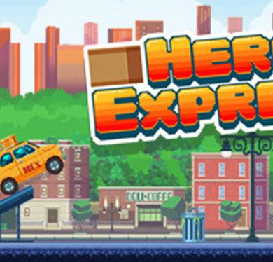 Hero Express Switch