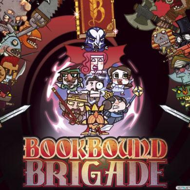 Bookbound Brigade Switch