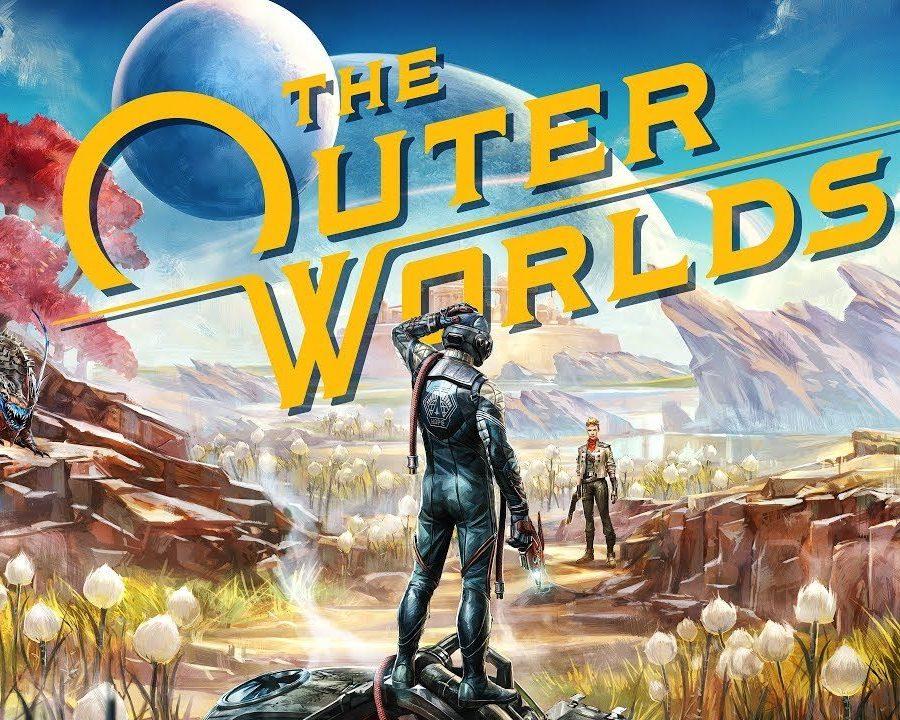 The Outer Worlds Anunciado Nintendo Switch