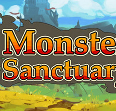 Monster Sanctuary Switch